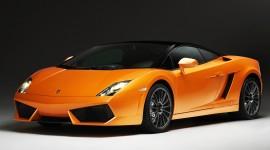 Lamborghini Gallardo Desktop Wallpaper HD