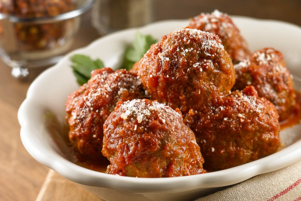 Meatballs wallpapers HD
