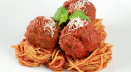 Meatballs High Quality Wallpaper