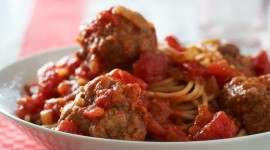 Meatballs Wallpaper  For Desktop