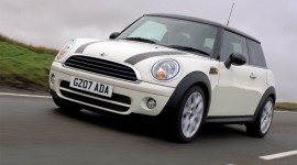 Mini Cooper  allpaper Full HD