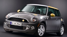 Mini Cooper Wallpaper Widescreen
