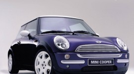 Mini Cooper Wallpaper For Desktop