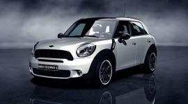 Mini Cooper Wallpaper For IPhone