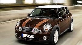 Mini Cooper Wallpaper For Android