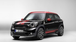 Mini Cooper Desktop Wallpaper For PC
