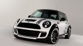 Mini Cooper Best Wallpaper