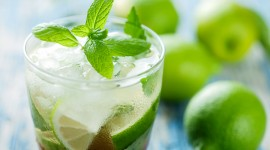 Mojito Wallpaper Full HD