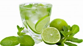 Mojito Desktop Wallpaper For PC