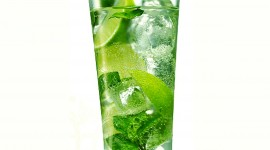 Mojito Desktop Background