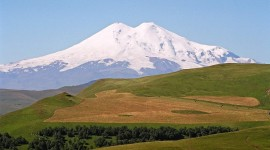 Mount Elbrus Wallpaper Download