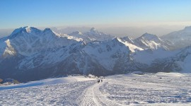 Mount Elbrus Photo Free Download