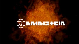 Rammstein Desktop Wallpaper HD