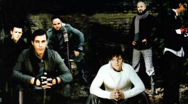 Rammstein Desktop Wallpaper HQ