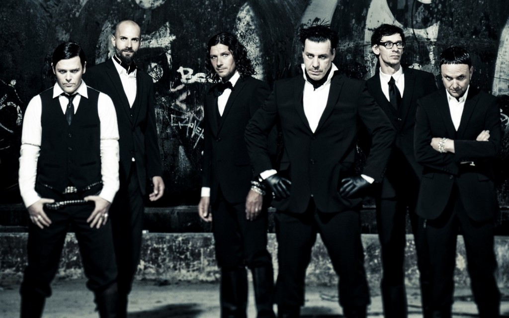 Rammstein wallpapers HD
