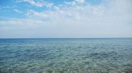 Red Sea Desktop Wallpaper
