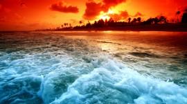 Red Sea Desktop Wallpaper Free