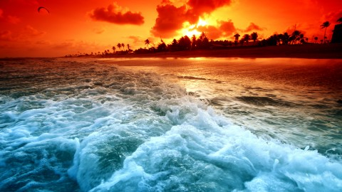 Red Sea wallpapers high quality