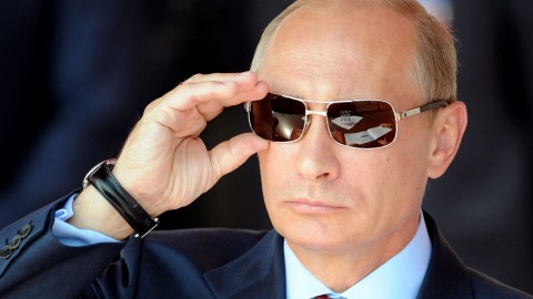 Vladimir Putin wallpapers high quality
