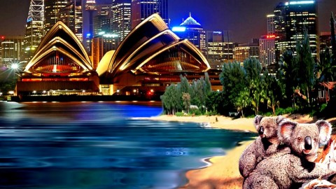 Australia wallpapers high quality