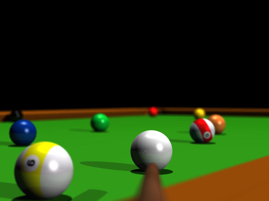 Best PC Billiards Games - GameSpot