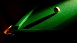 Billiards Wallpaper HQ