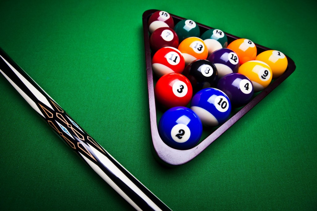 Billiards wallpapers HD