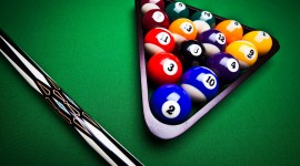 Billiards Wallpaper Free