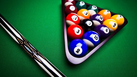 Billiards wallpapers high quality
