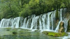 Jiuzhai Valley National Park Photo