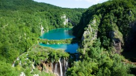 Plitvice Lakes Photo