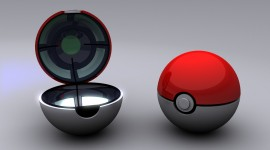 Pokeball Desktop Wallpaper Free