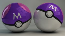 Pokeball Free Wallpaper For IPhone