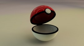 Pokeball Image