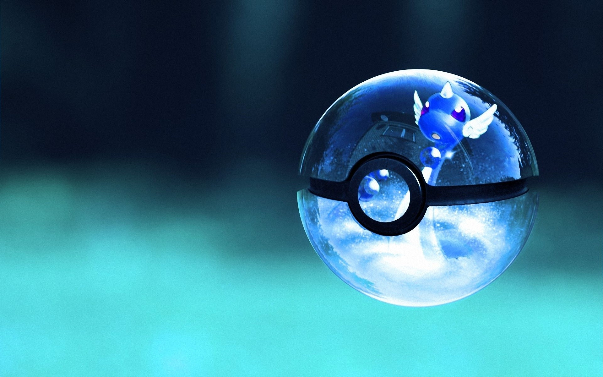 best pokemon ball wallpapers - photo #4