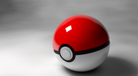 Pokeball Wallpaper For IPhone