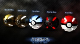 Pokeball Wallpaper For The Smartphone