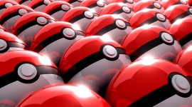 Pokeball Wallpaper HD Download