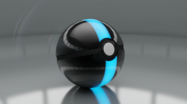 Pokeball Wallpaper High Definition
