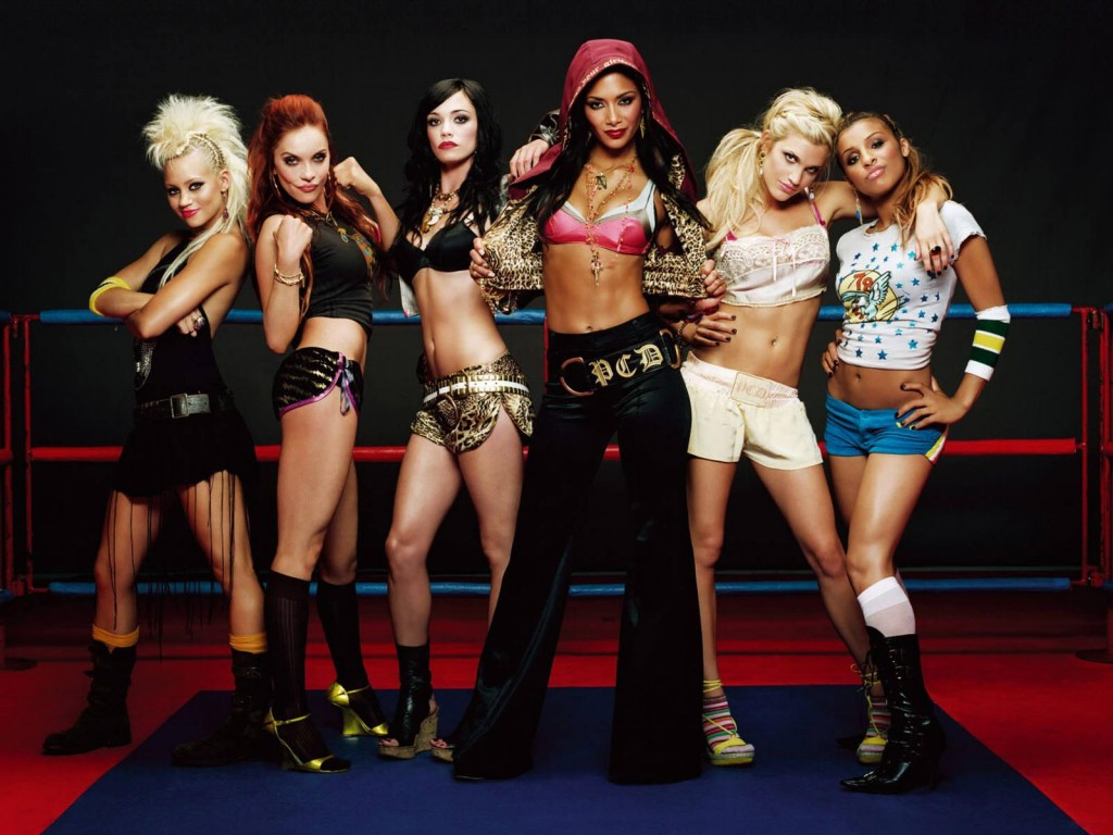 Pussycat Dolls wallpapers HD