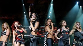 Pussycat Dolls Desktop Wallpaper Free
