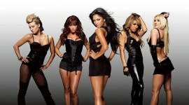 Pussycat Dolls Wallpaper Widescreen