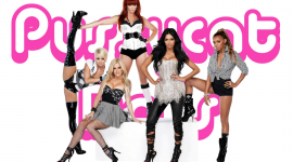 Pussycat Dolls Wallpaper Background
