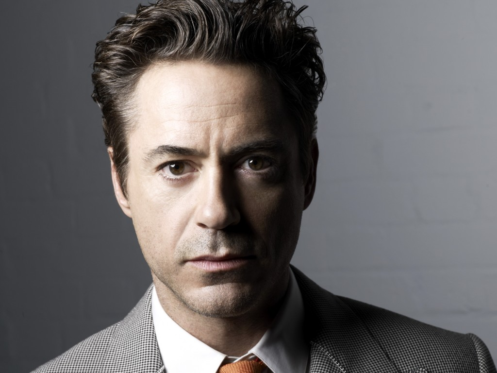 Robert Downey Jr Wallpapers High Quality Download Free