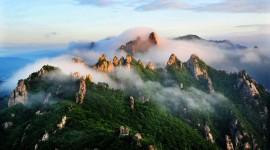 Jiuzhai Valley National Park Wallpaper