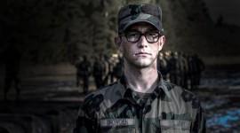 Snowden Desktop Background
