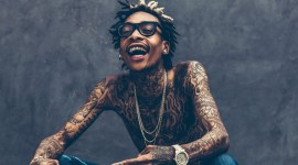 Wiz Khalifa Wallpaper For Android