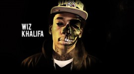Wiz Khalifa Wallpaper High Definition