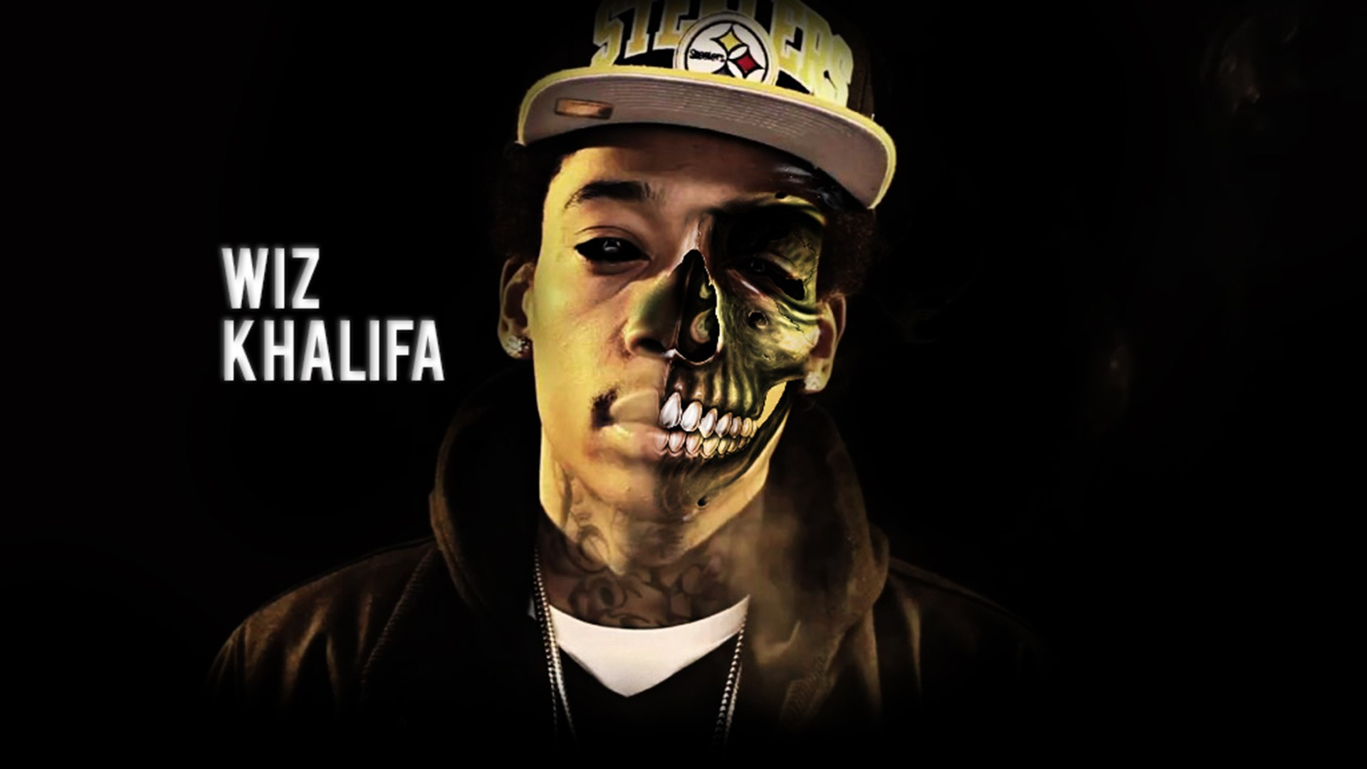 Wallpaper iphone wiz khalifa - Wiz Khalifa Wallpapers