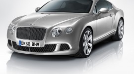 Bentley Continental GT Wallpaper Download